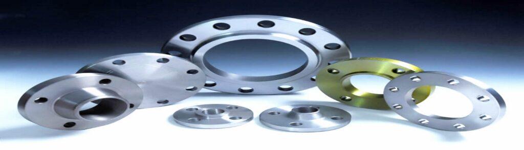 Flanges & Gaskets – Sumer Metal Industries